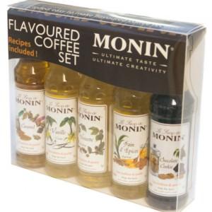 Monin Gift Set - Coffee