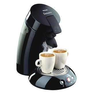 Senseo Coffee Maker Flashing Red Light : Senseo Coffee Machine & Pods - NextDayCoffee