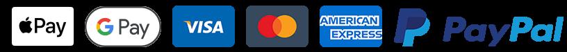 creditcard logos