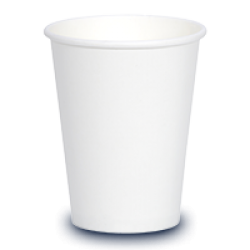 cup-White-Single-Wall