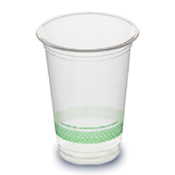 Compostable Smoothie Cups
