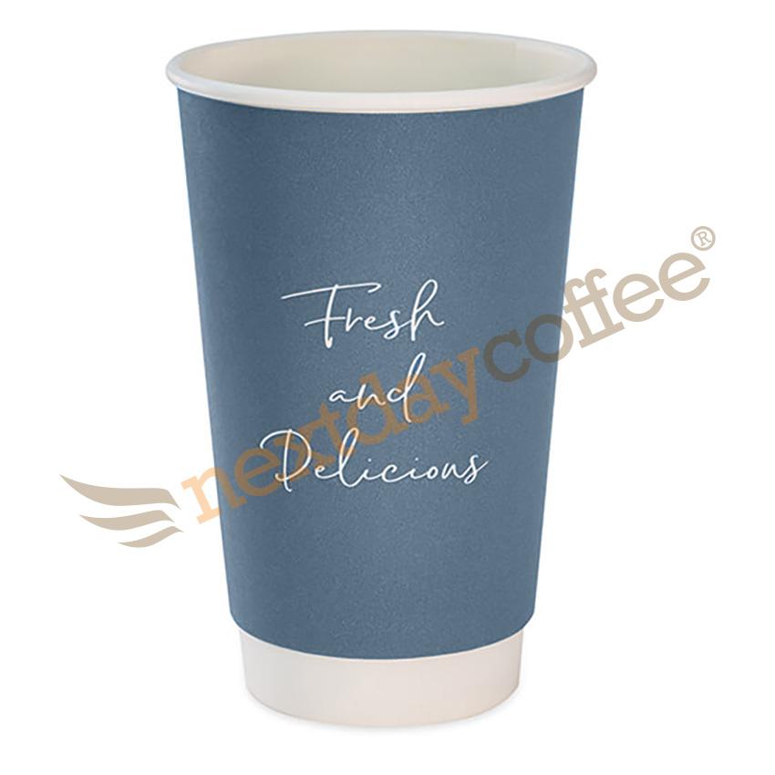 Signature cups