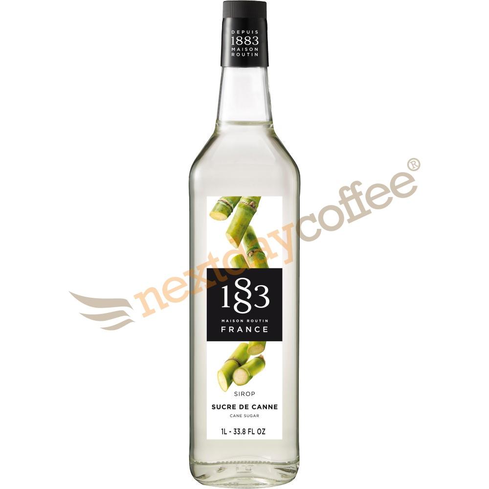 Routin 1883 Pure Cane Sugar Syrup (1 Litre)