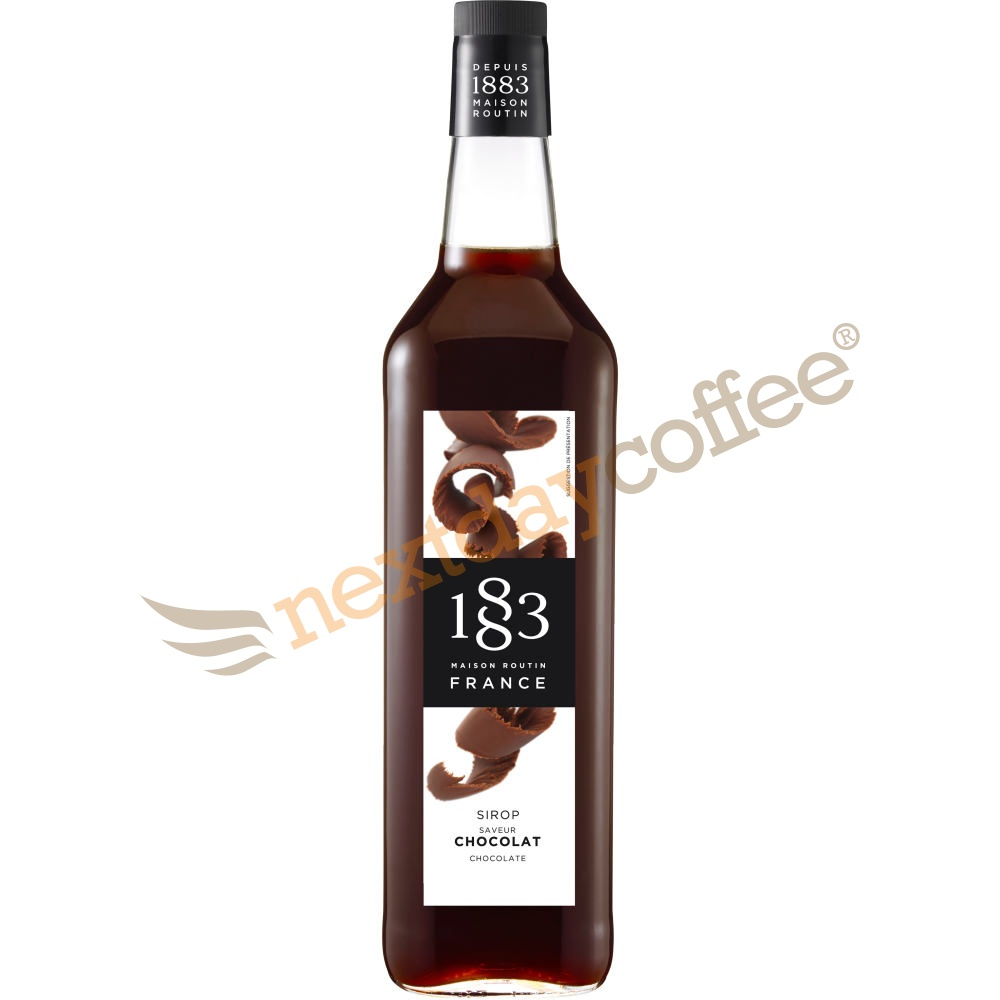 1883 Chocolate Syrup (700ml)