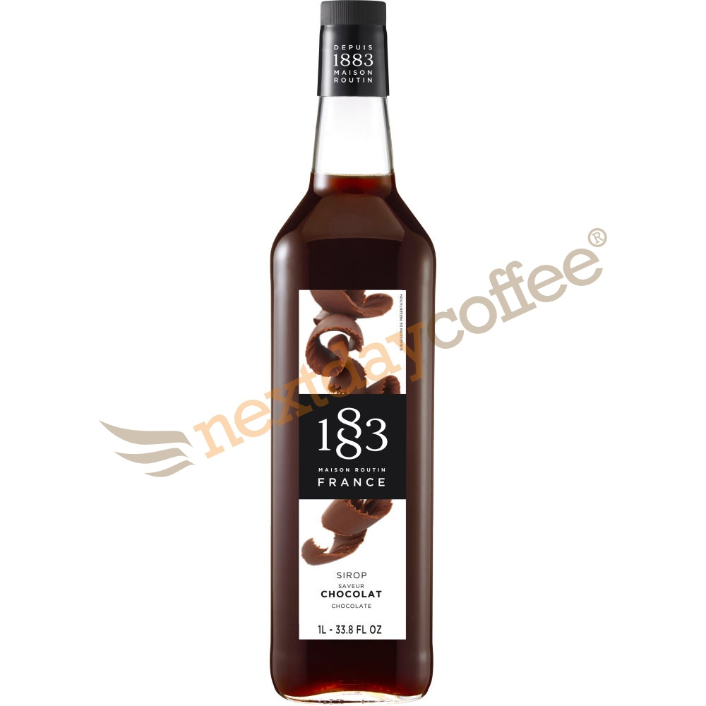 Routin 1883 Chocolate Syrup (1 Litre)