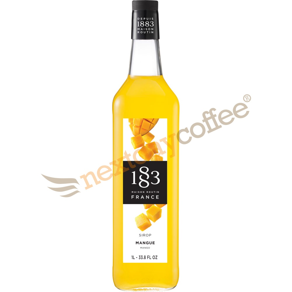 Routin 1883 Mango Syrup (1 Litre)