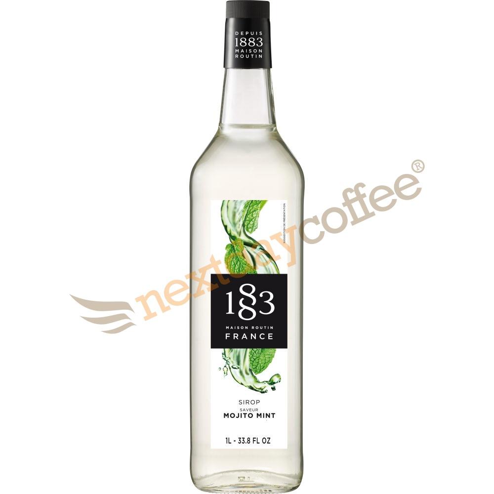Routin 1883 Mojito Syrup (1 Litre)