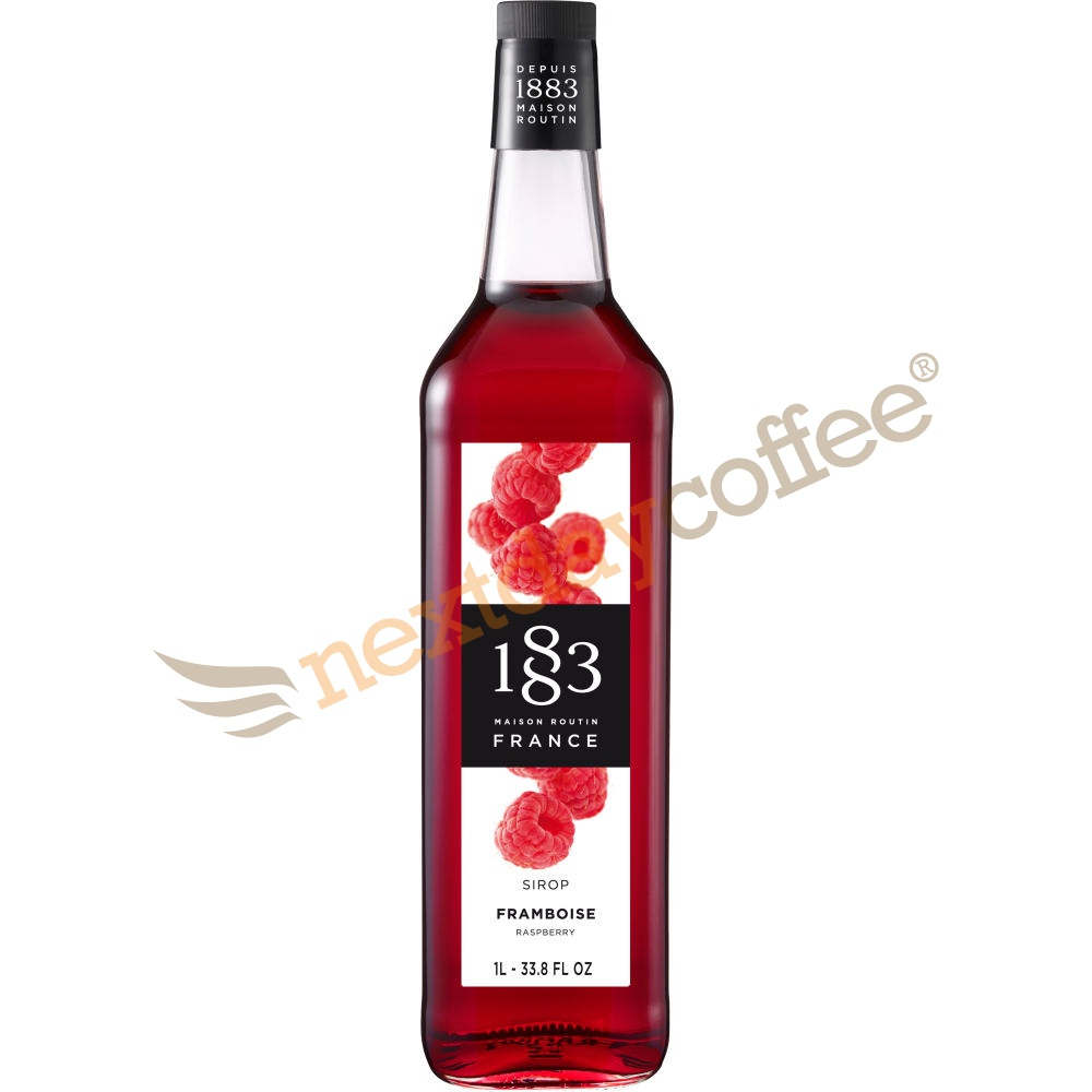 Routin 1883 Raspberry Syrup (1 Litre)