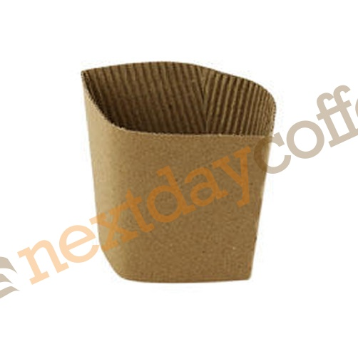 Coffee Cup Clutches/Holders - Large (1000)