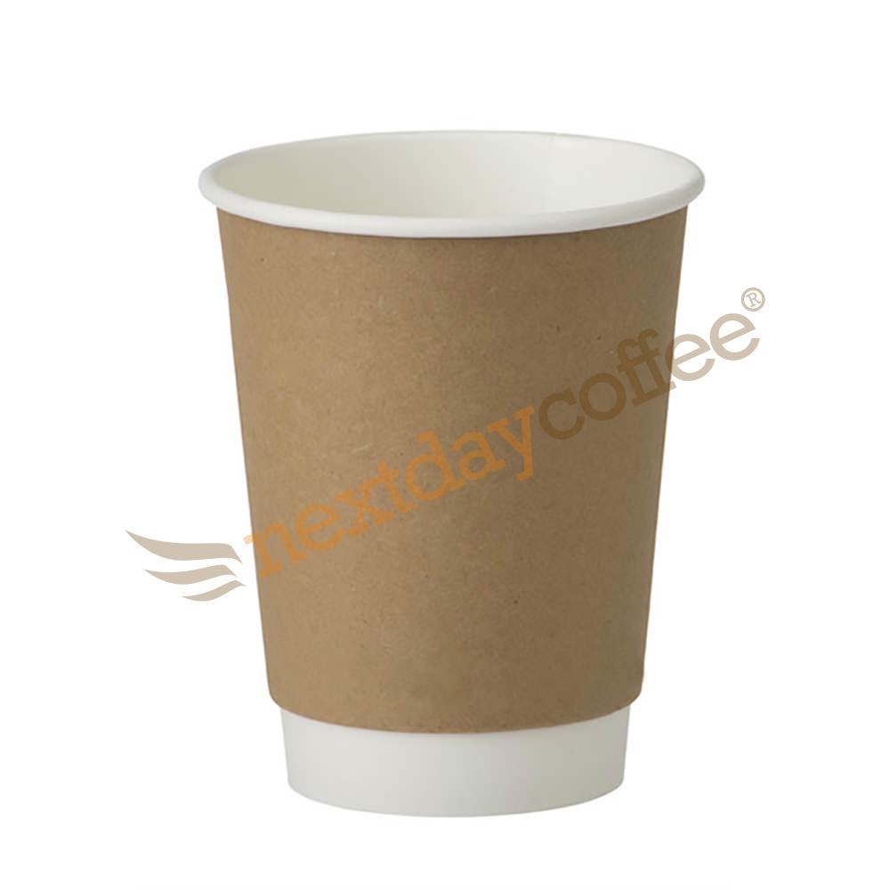 Double Wall Kraft Cups