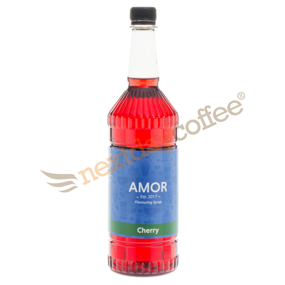 Amor Cherry Syrup (1 Litre)
