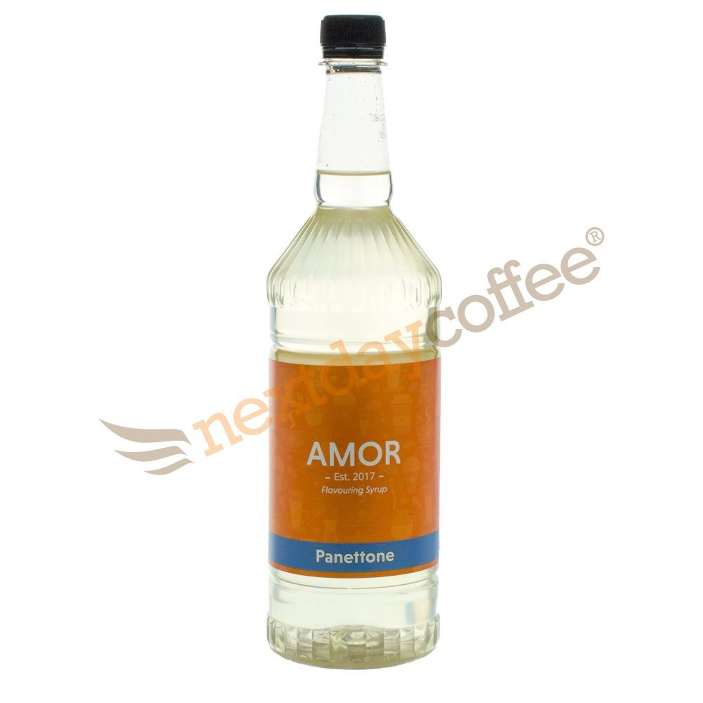 Amor Panettone Syrup (1 Litre)