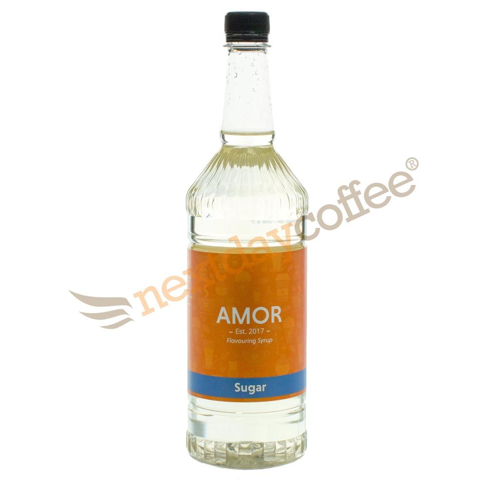 Amor Sugar Syrup (1 Litre)