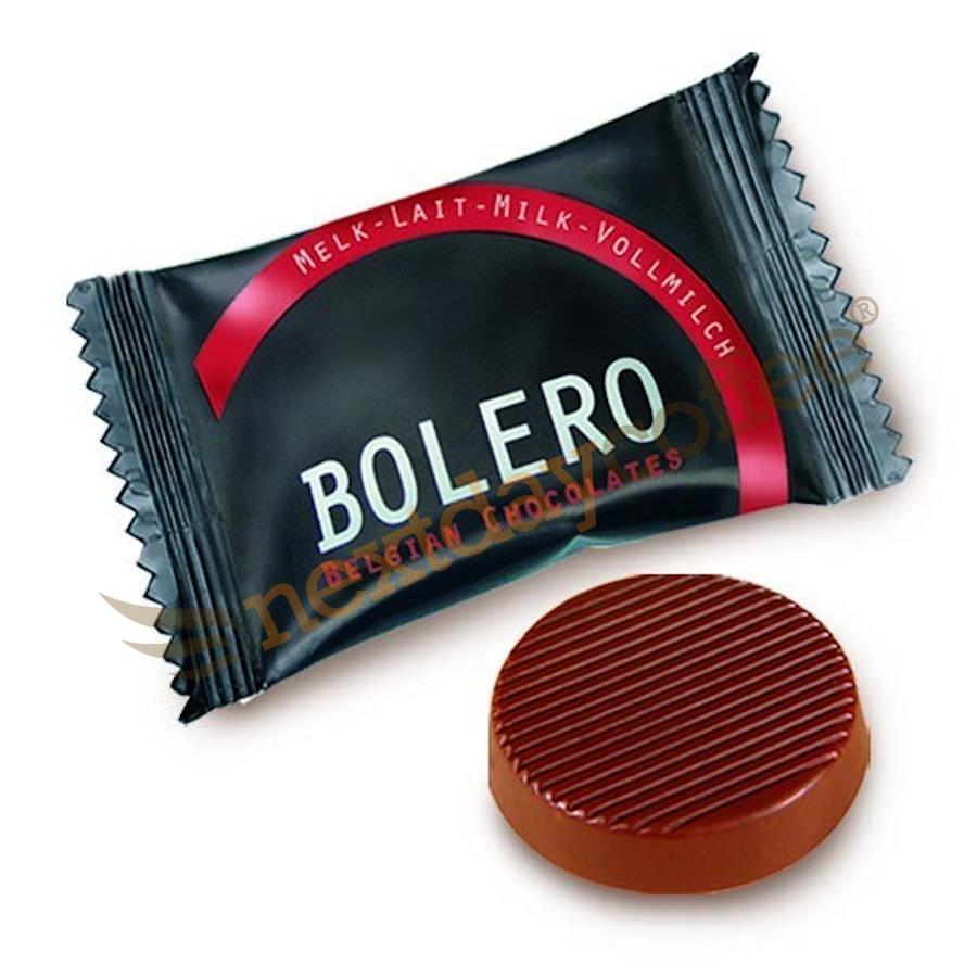 Bolero Belgian Milk Chocolates (300)