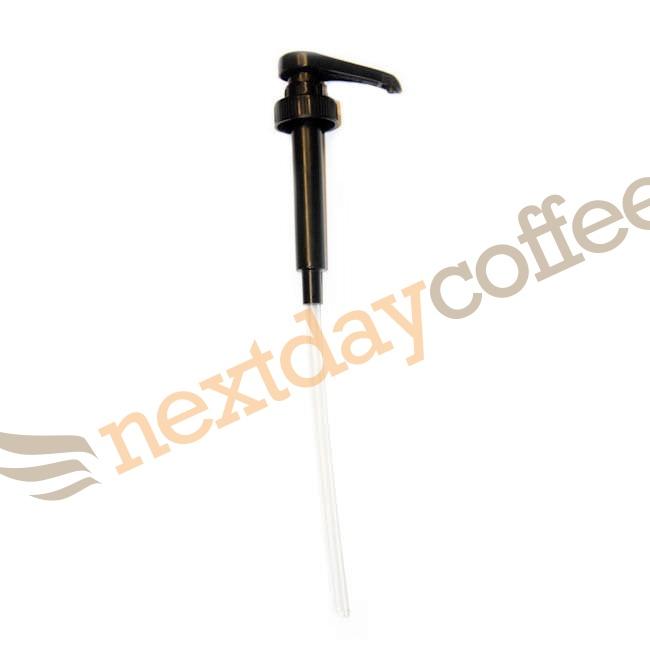 Sweetbird Syrup Bottle Pump (1 Litre)