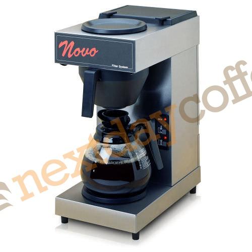 Bravilor Novo 2 Filter Coffee Machine