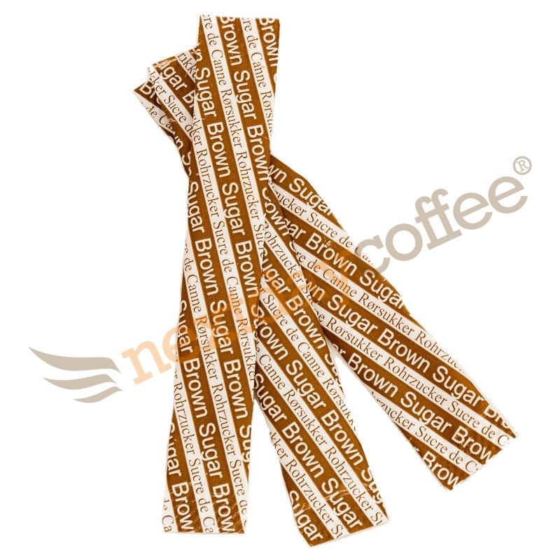 Brown Sugar Sticks - Stripe Design (1000)
