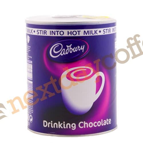 Cadbury Luxury Drinking Chocolate (2kg)