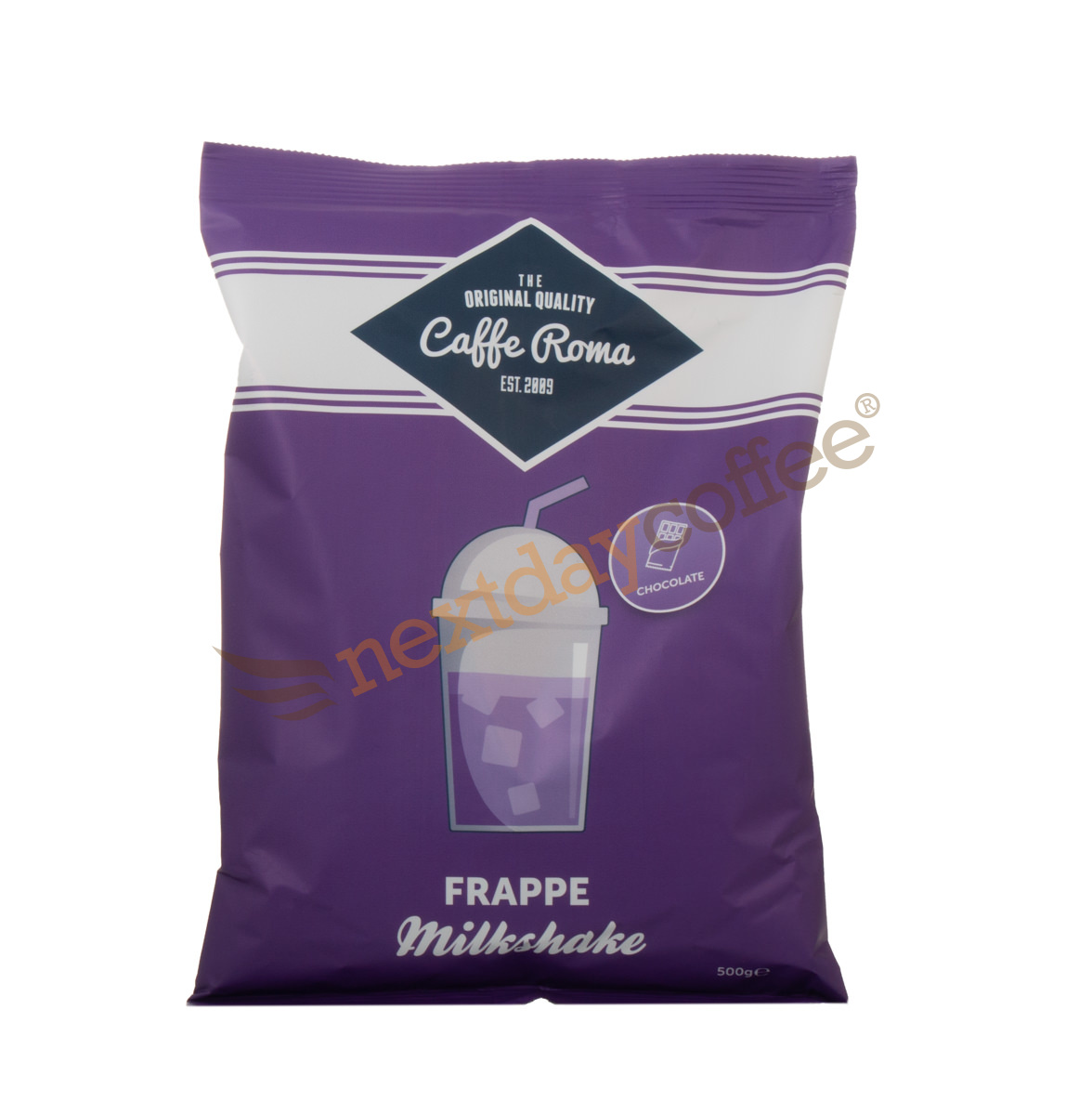 Caffe Roma Chocolate Milkshake Powder (500g)