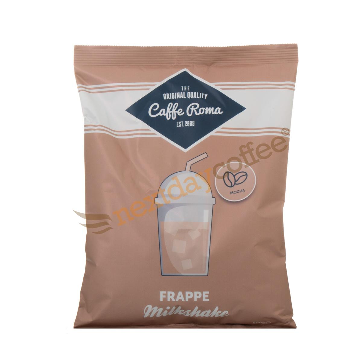 Caffe Roma Mocha Frappe Mix (500g)