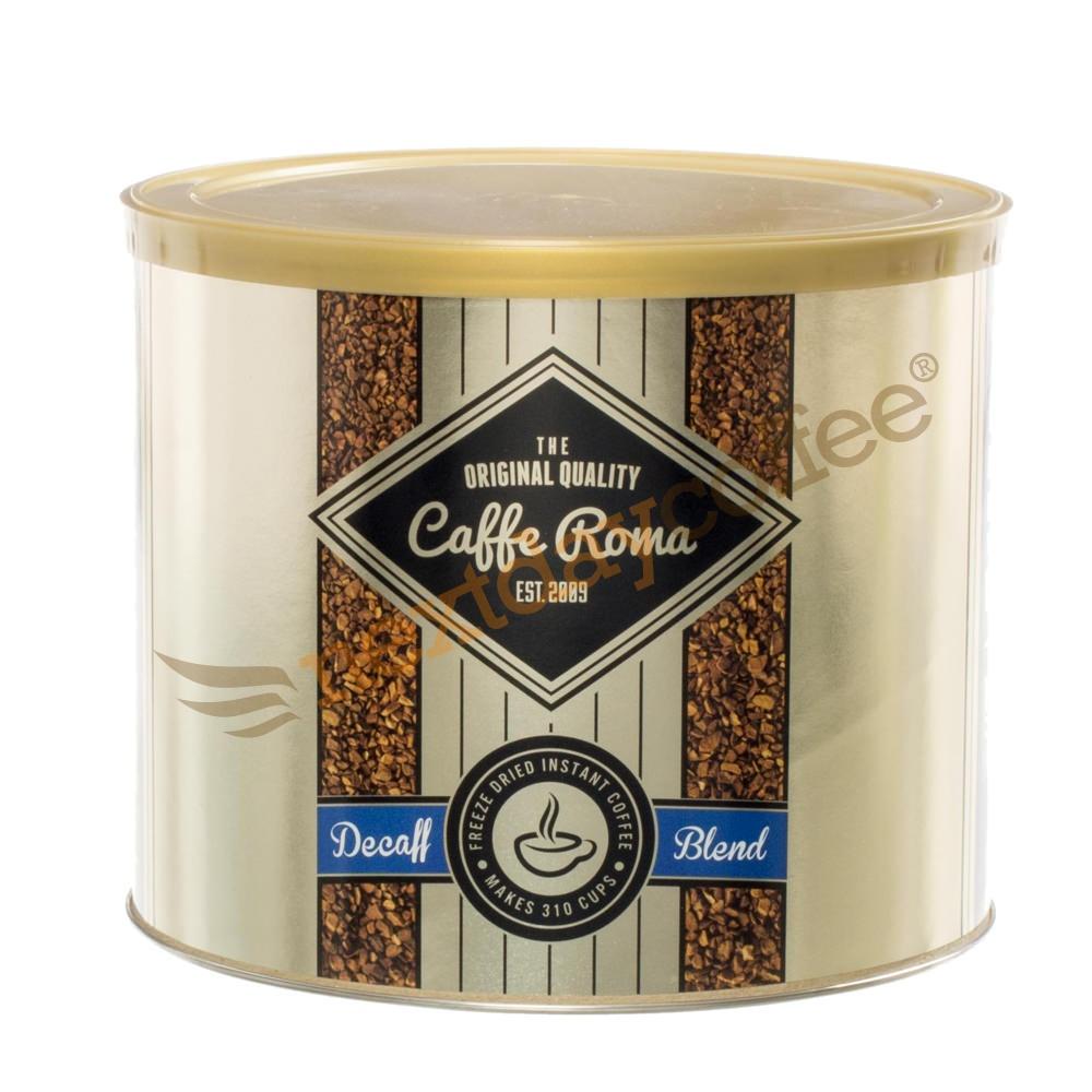 Caffe Roma Decaffeinated Instant Coffee (500g)
