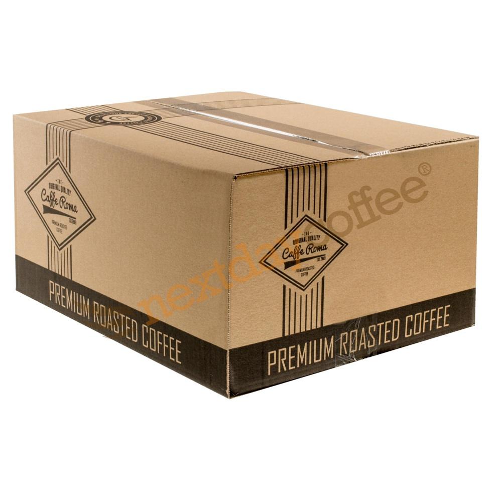Caffe Roma Fairtrade Filter Coffee (50 x 50g)