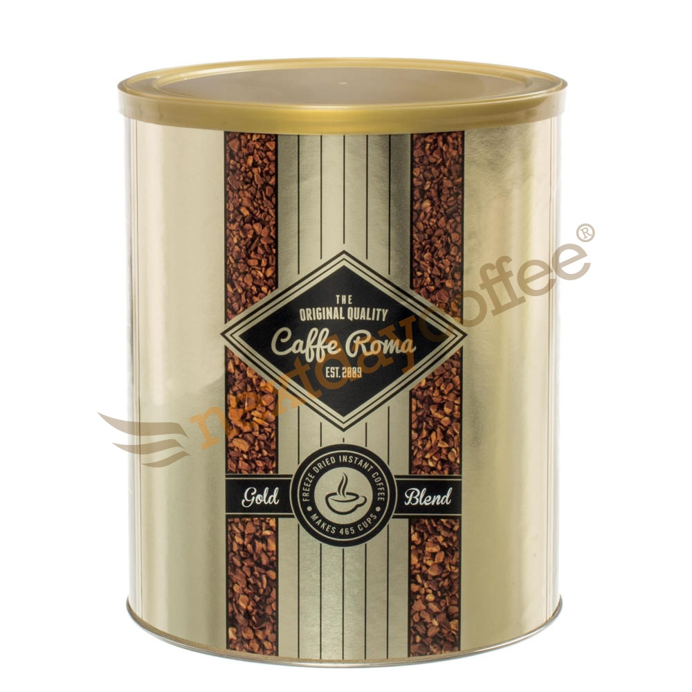 Caffe Roma Gold Blend Instant Coffee (750g)