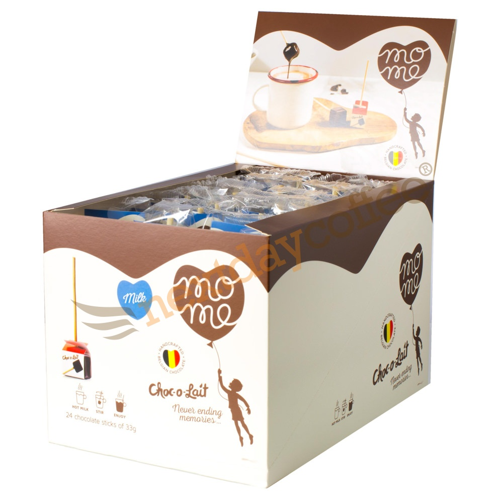 Choc-O-Lait Hot Chocolate - Milk Chocolate (24)