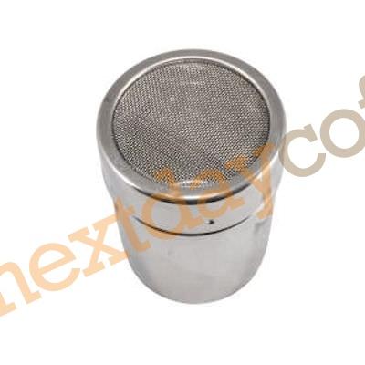 Chocolate Shaker Drum - Mesh (Large)