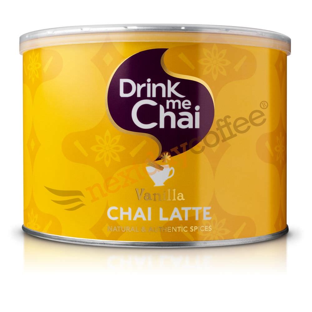 Drink Me Chai - Vanilla Chai Latte (1kg)