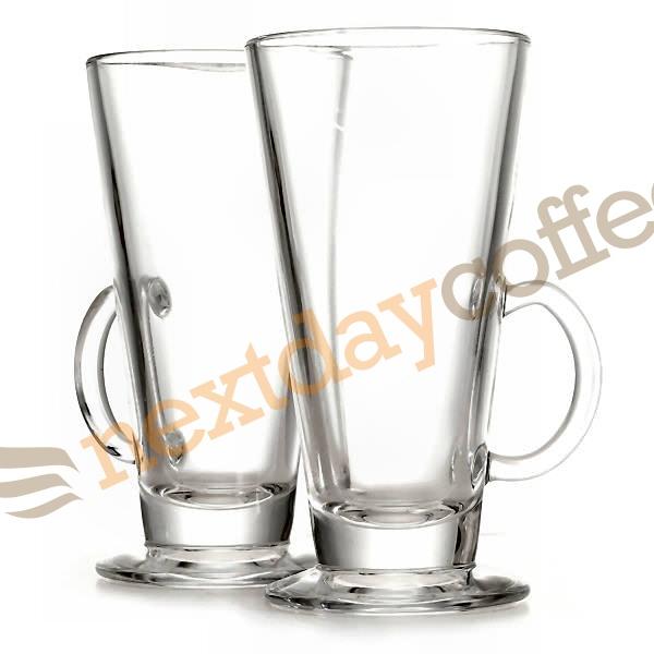 Catalina Latte Glasses (Set of 2)