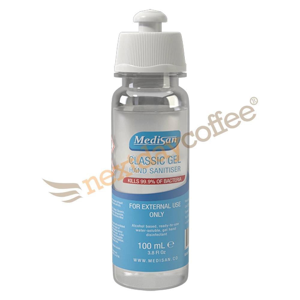 Hand Sanitiser Gel (100ml)
