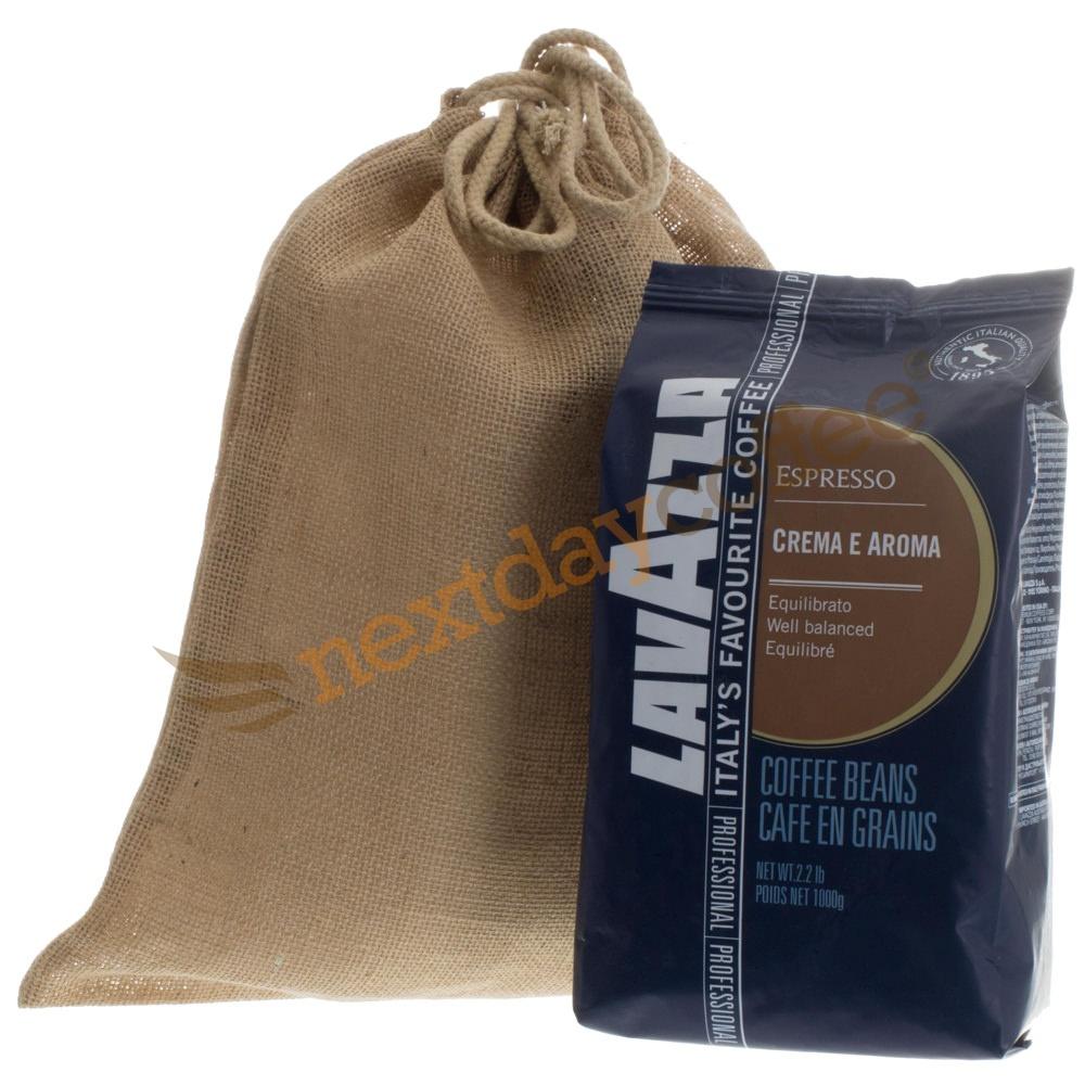 Lavazza Coffee Gift Sack