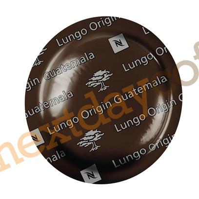 Nespresso Pro Commercial Pods - Lungo Origin Guatemala (50)