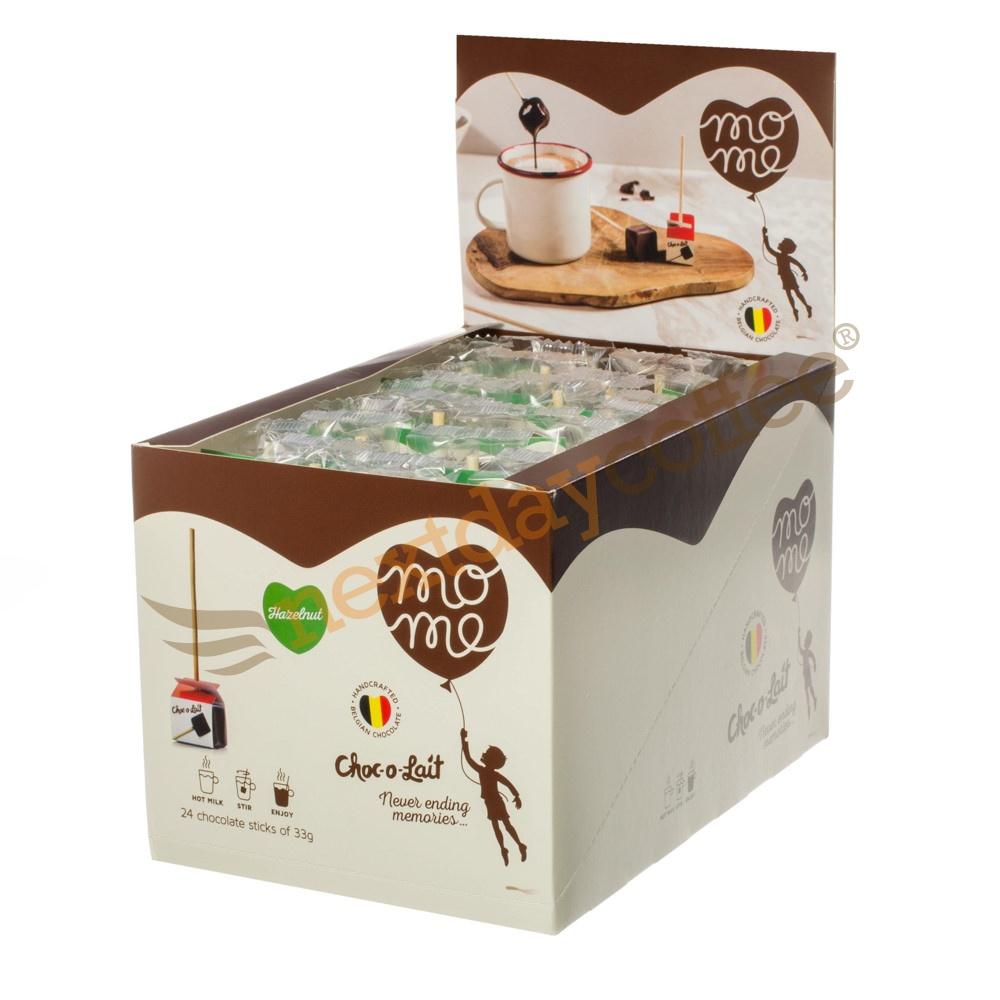 Choc-O-Lait Hot Chocolate - Hazelnut (24)