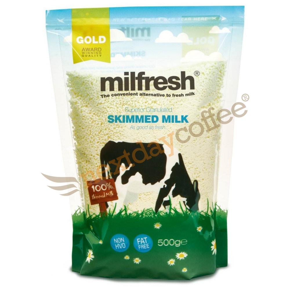 Milfresh Gold Granulated Skimmed Milk Powder (500g)