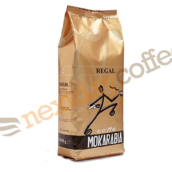 Mokarabia Regal Coffee Beans (6kg)