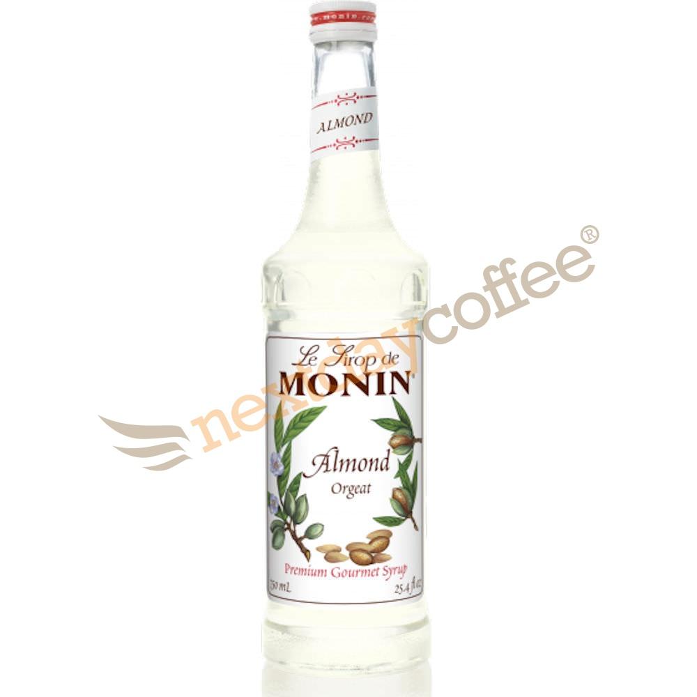 Monin Almond Syrup (700ml)