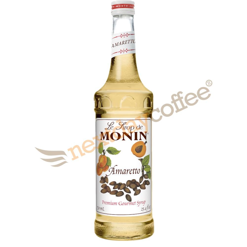 Monin Amaretto Syrup (700ml)