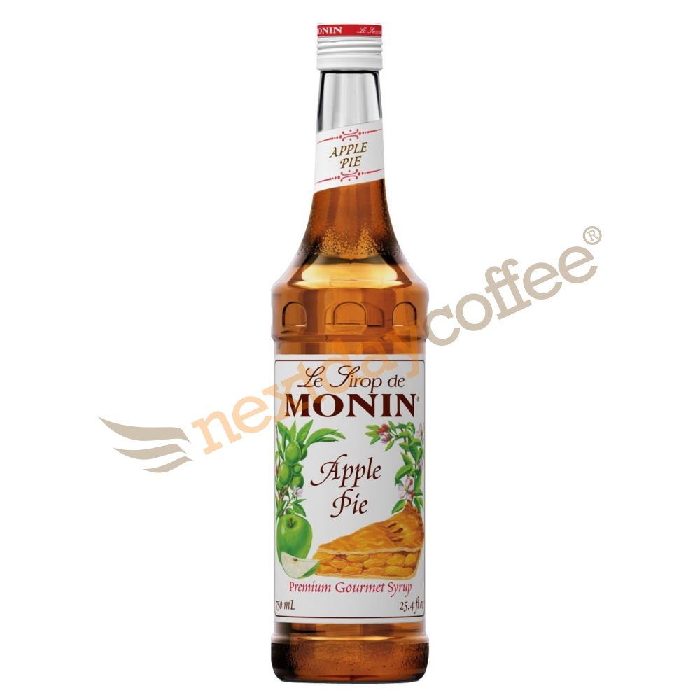 Monin Apple Pie Syrup (700ml)