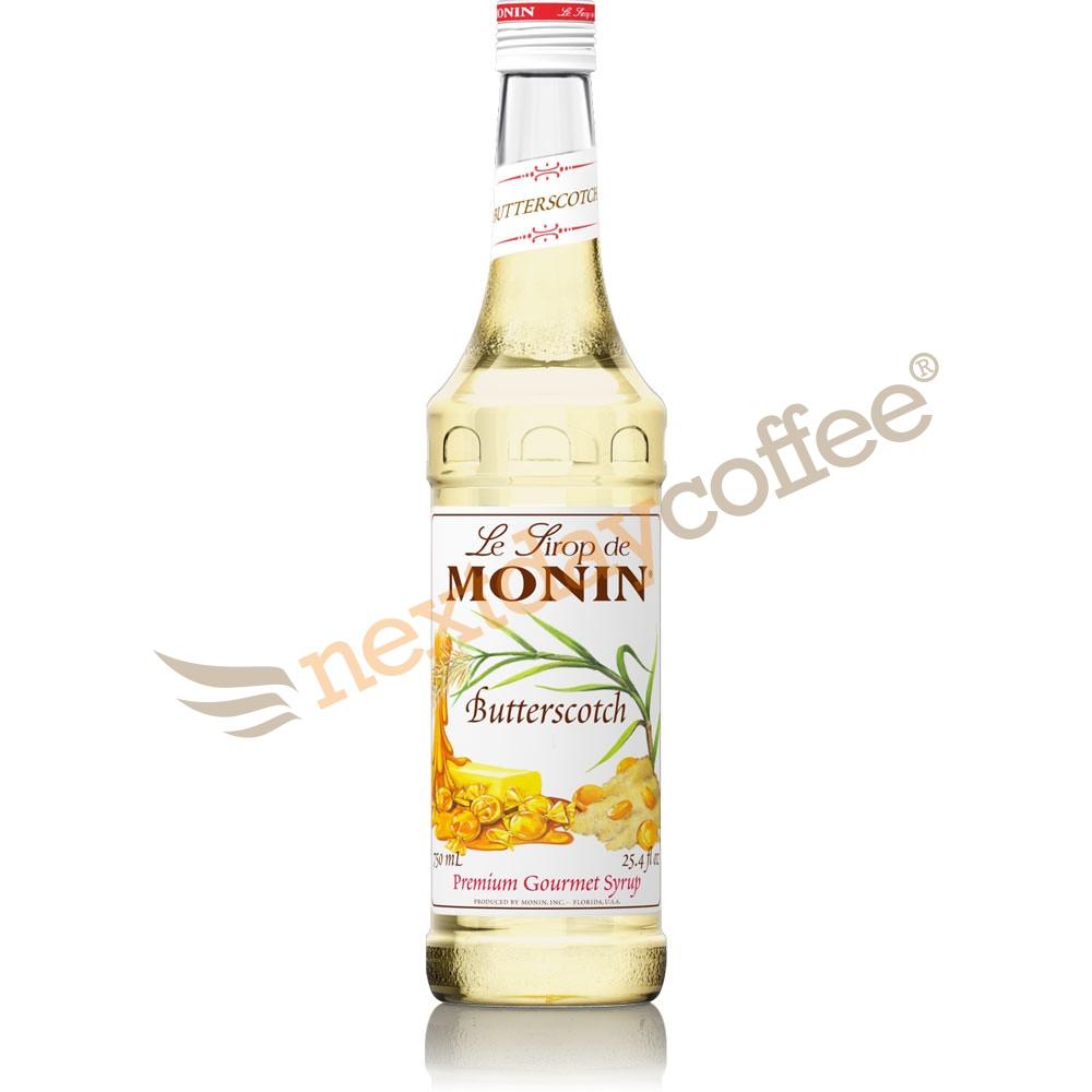 Monin Butterscotch Syrup (700ml)
