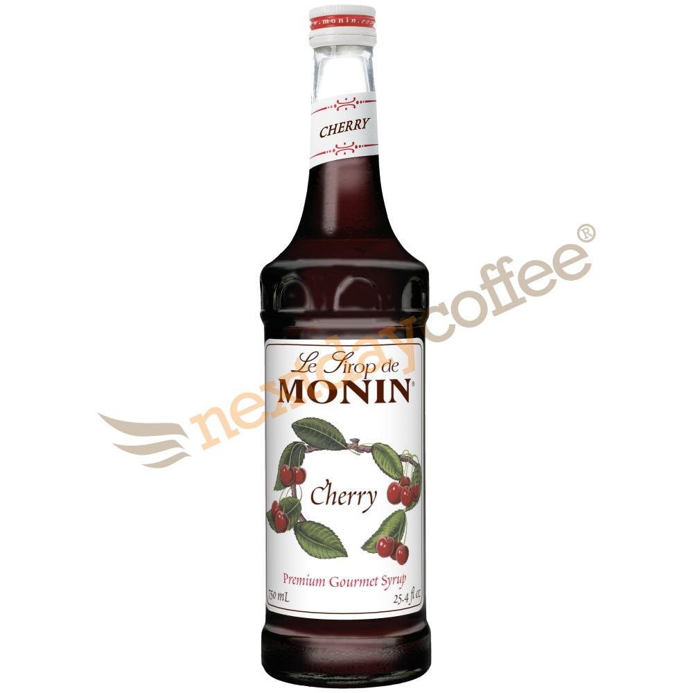 Monin Cherry Syrup (700ml)