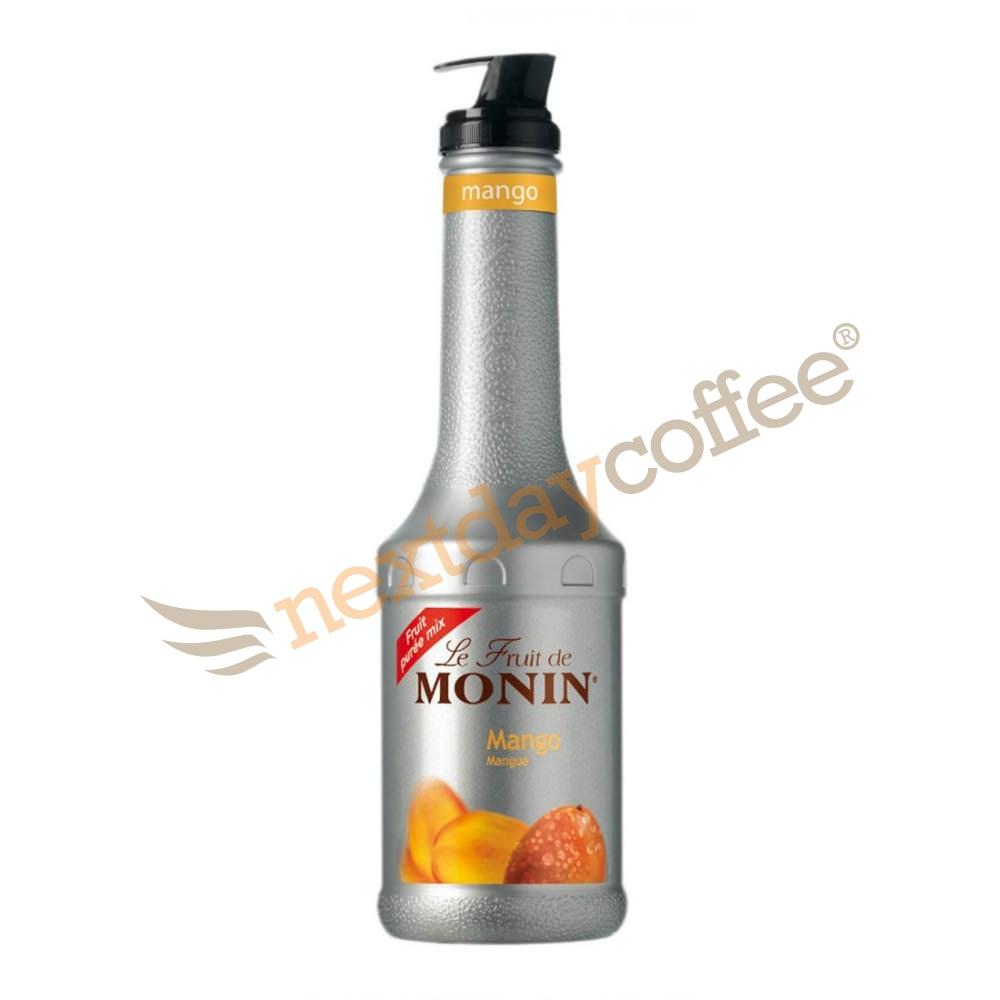 Monin Fruit Puree - Mango (1 Litre)