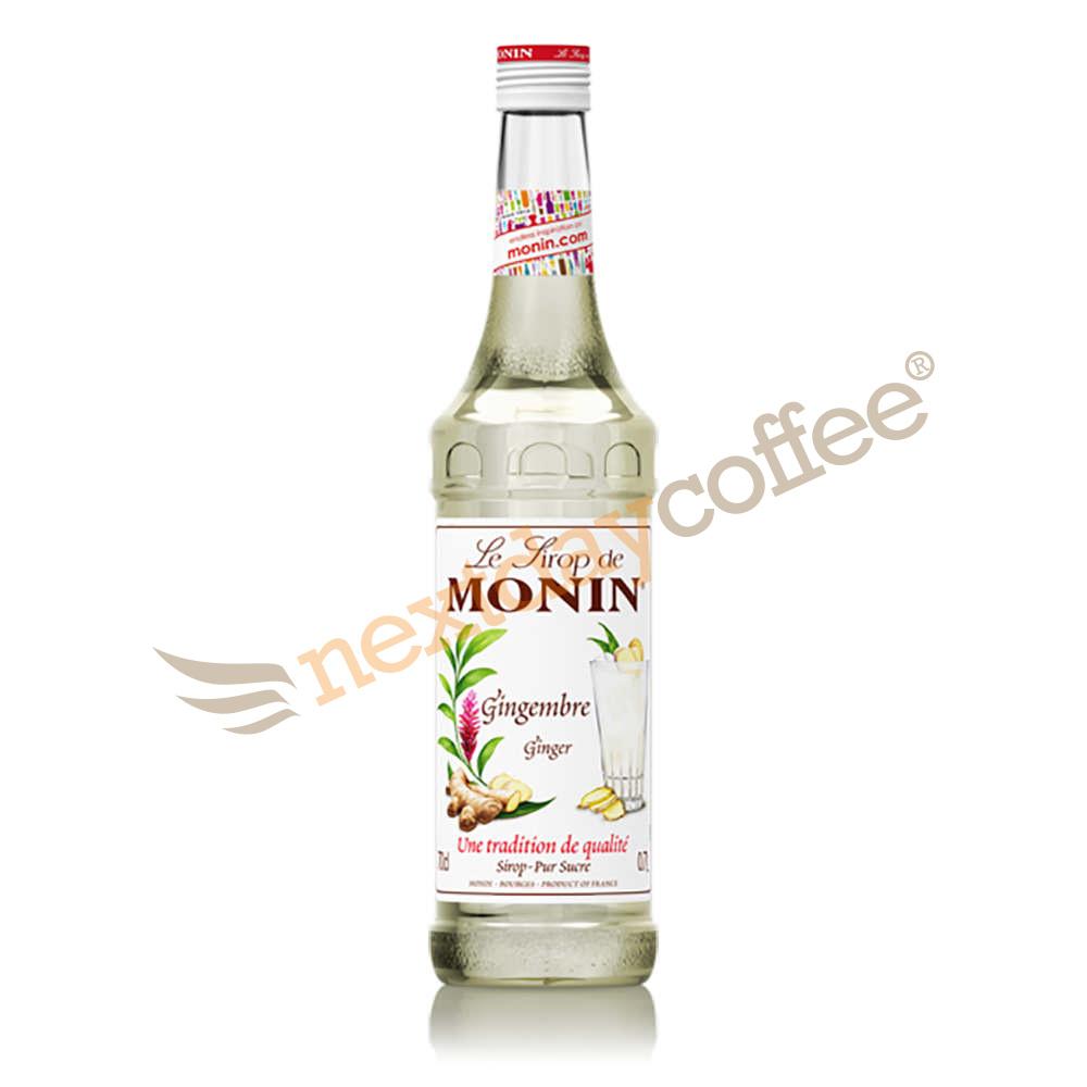 Monin Ginger Syrup (700ml)