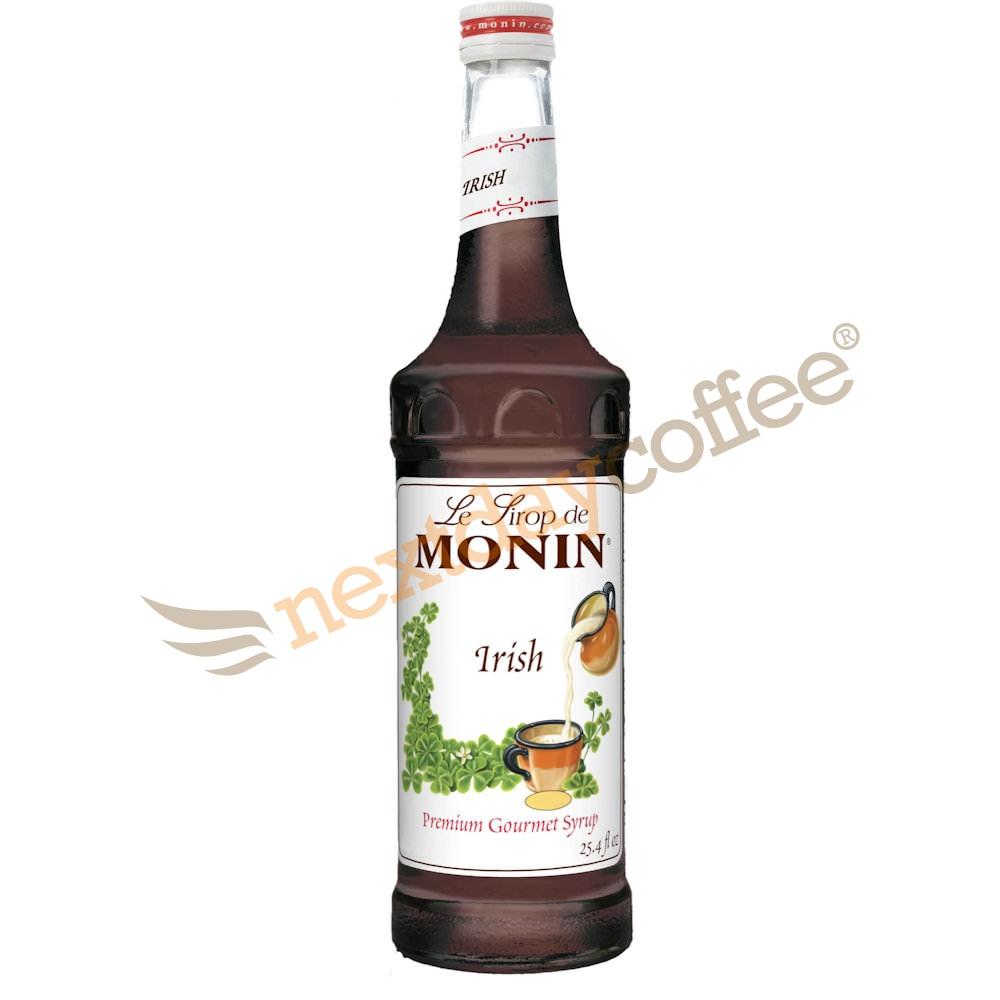 Monin Irish Syrup (700ml)