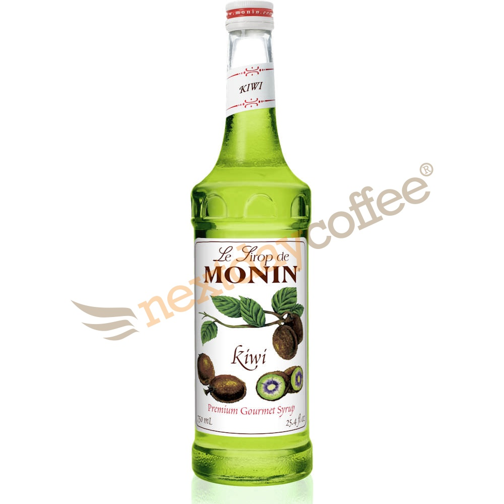Monin Kiwi Syrup (700ml)