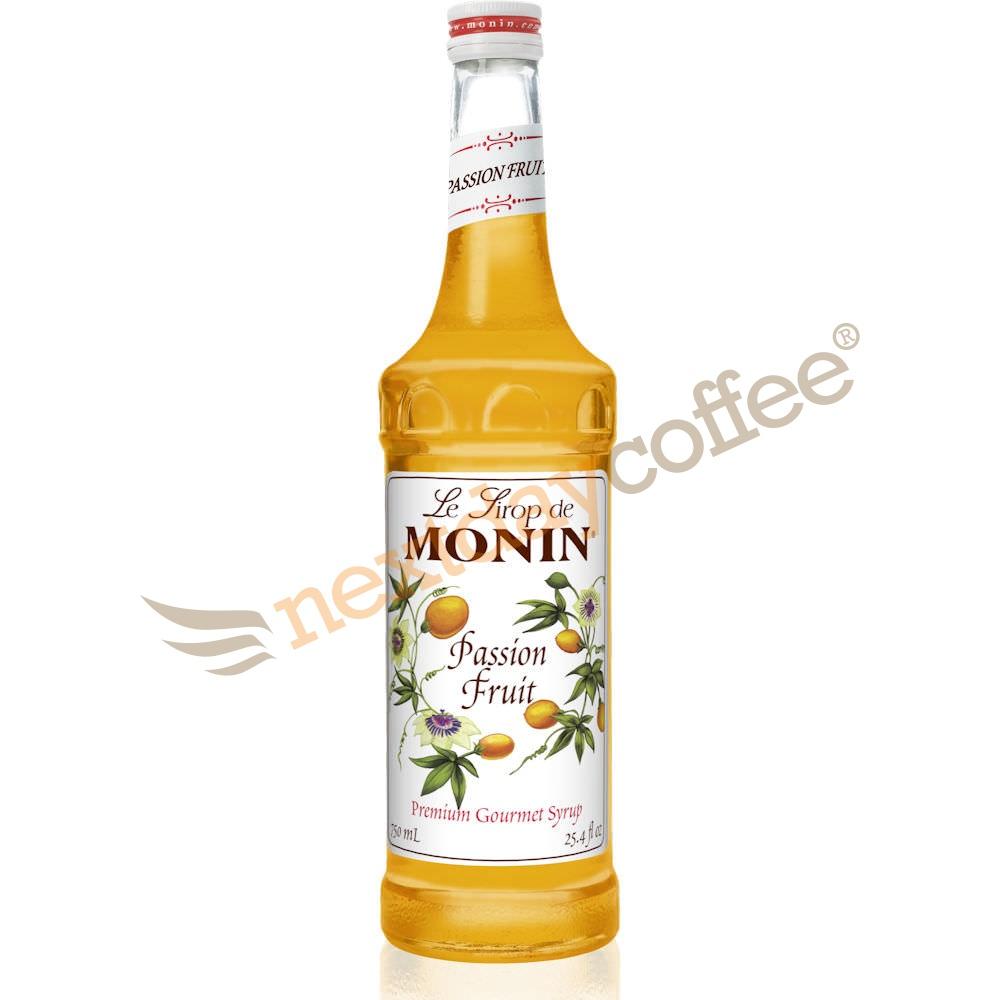 Monin Passion Fruit Syrup (700ml)
