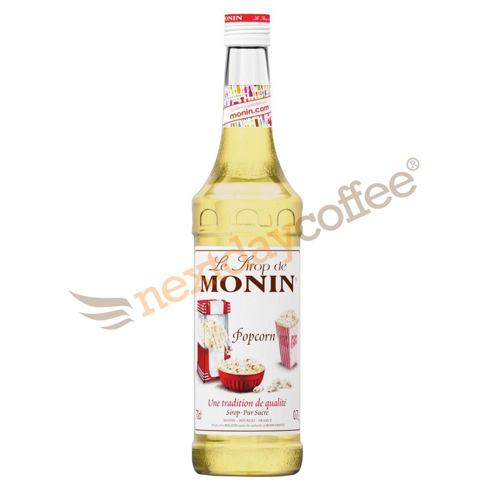 Monin Popcorn Syrup (1 Litre)