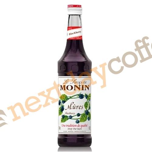 Monin Blackberry Syrup (700ml)