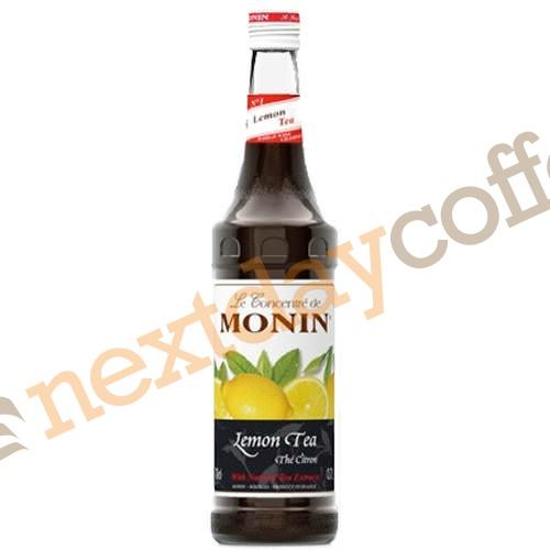 Monin Lemon Tea (1 Litre)